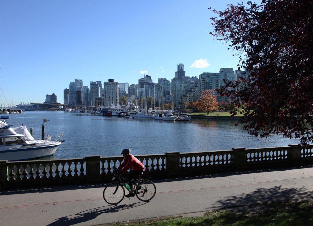 Năm bài học từ cuộc sống ở Canada - Bảo lãnh định cư