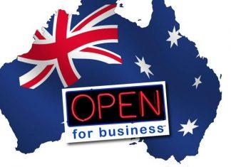 Chương trình định cư Úc diện Visa 188