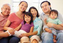 Định cư Úc diện bảo lãnh gia đình có những loại visa nào?
