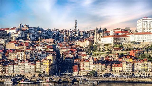 Định cư Bồ Đào Nha