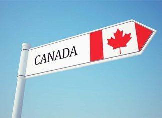 Lệ phí xin visa Canada bạn cần biết