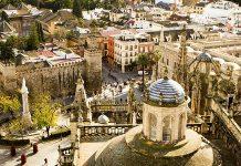 Du lịch Tây Ban Nha