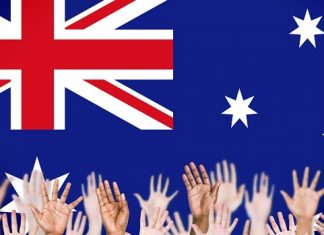 Nhập quốc tịch Úc