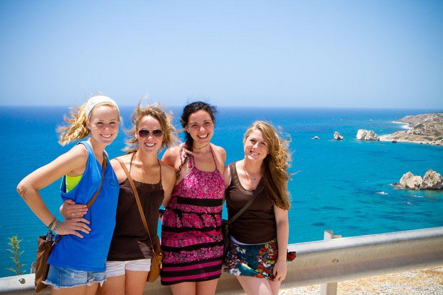 Du lịch đảo Síp