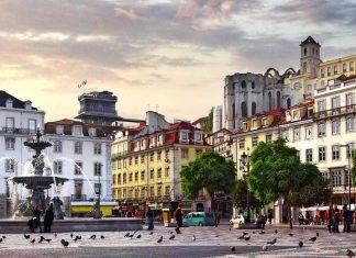 Visa Bồ Đào Nha