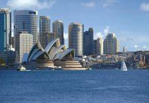 Thủ tục xin visa du lịch Úc có khó không?